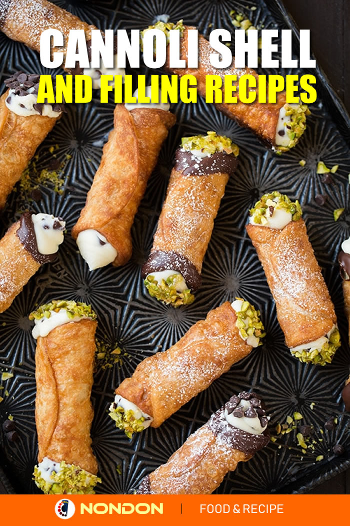 Cannoli Shell and Filling Recipe that Flaky, Crisp Shell #CannoliShell #CannoliRecipe #ShellRecipe #Cannoli #FillingRecipe #ShellFilling #CannoliShellFilling #CannoliFilling #CrispShell