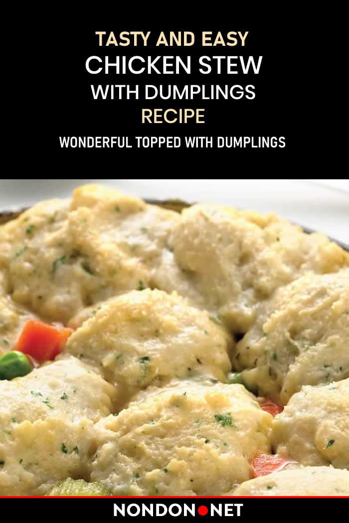 #ChickenStew #Chicken #Stew #Dumplings #DumplingsRecipe #ChickenRecipe #StewRecipe #dumplingdish #TurkishChicken #TurkishStew #chickenbroth #buttermilk #butter #SideDish #ChickenDish Easy Chicken Stew with Dumplings Recipe