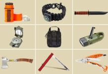 Top 10 Essential Survival Kit Items