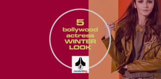 5 Bollywood Actress in Winter Look who are most fashion-conscious actress on Bollywood