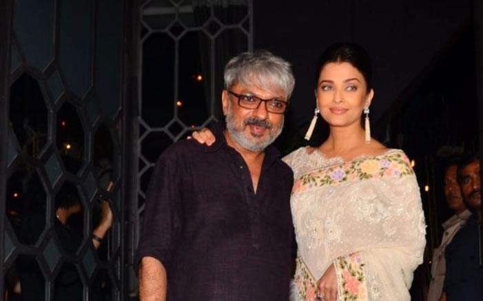 Sanjay Leela Bhansali and Aishwarya Rai Bachchan will collaborate on Padmavati next.