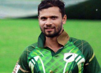 Mashrafe and Mustafiz placed on top 5 Google Search from Bangladesh Nondon Sports