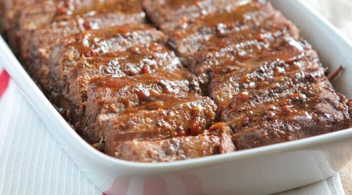 Slow Cookers Cowboy Beef Brisket
