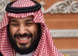 Saudi Prince Mohammed bin Salman- nondon blog