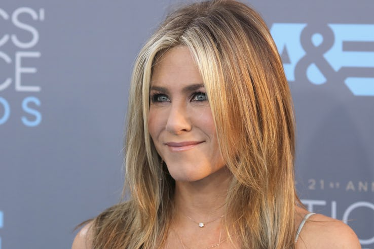 Jennifer Aniston is usually pretty guarded and protective of her personal life, especially since everything she does is subjected to so much media scrutiny.- Nondon blog