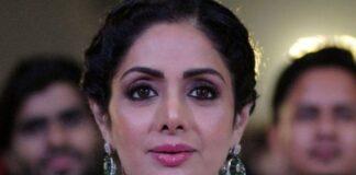 Padma Shri awarded Sridevi-nondonblog