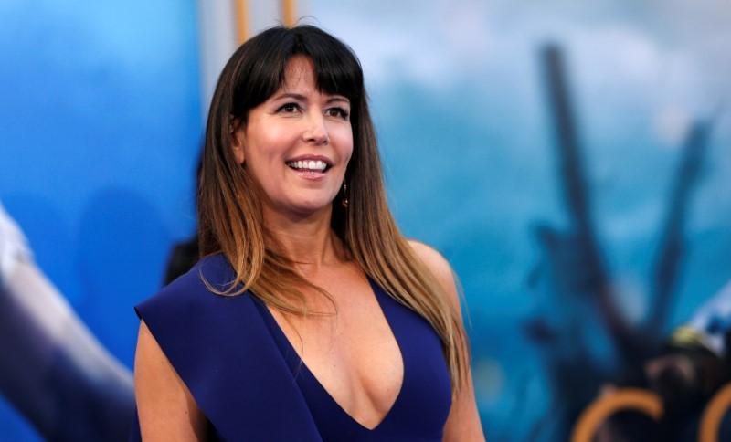 Wonder Woman director