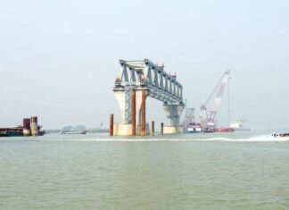 Padma bridge span- nondon blog
