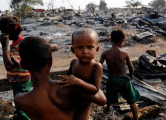 Rohingya persecution in Myanmar: The question is not of religion, but humanity