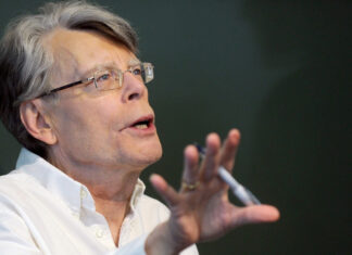 Stephen King-nondon blog