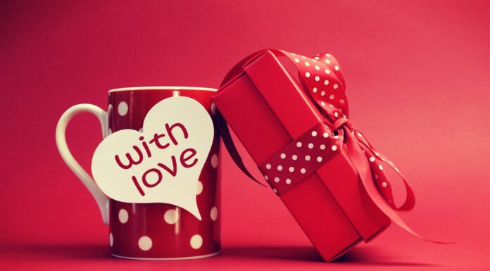personalised valentine's gift ideas- nondon blog