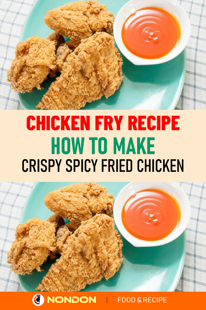 Chicken Fry Recipe. How To Make Crispy Spicy Fried Chicken #ChickenFryRecipe #ChickenFry #ChickenRecipe #FriedChicken
