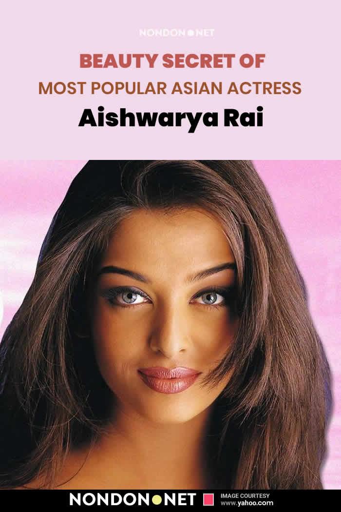 Beauty secret of Aishwarya Rai. Aishwarya Rai is often known as Indian Monica Bellucci, why? #Beauty #AishwaryaRai #Aishwarya #Rai #MonicaBellucci #Monica #Bellucci #Asianwomen #AsianActress #Actress #IndianMovie #IndianActress #IndianFilm #HindiMovie #HindiFilm