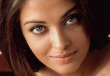 Aishwarya Rai on Nondon Blog