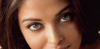 Aishwarya Rai on Nondon Blog