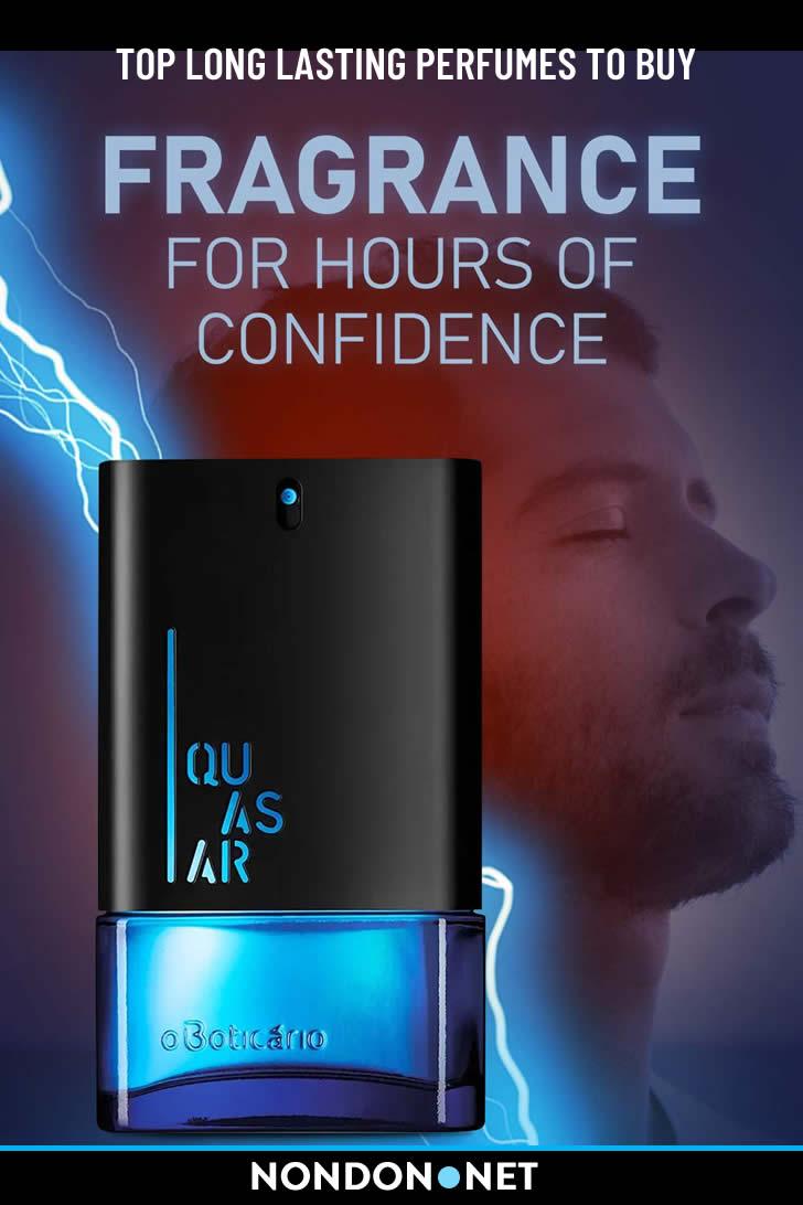Quasar Eau de Toilette by O Boticario- Long Lasting Perfumes for Men #Perfume #Top10Perfumes #LongLastingPerfumes #LongLasting #TopPerfumes #Quasar #Toilette #Boticario #OBoticario #EaudeToilette #QuasarEaude