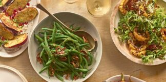 5 Thanksgiving Side Dishes for this Christmas!