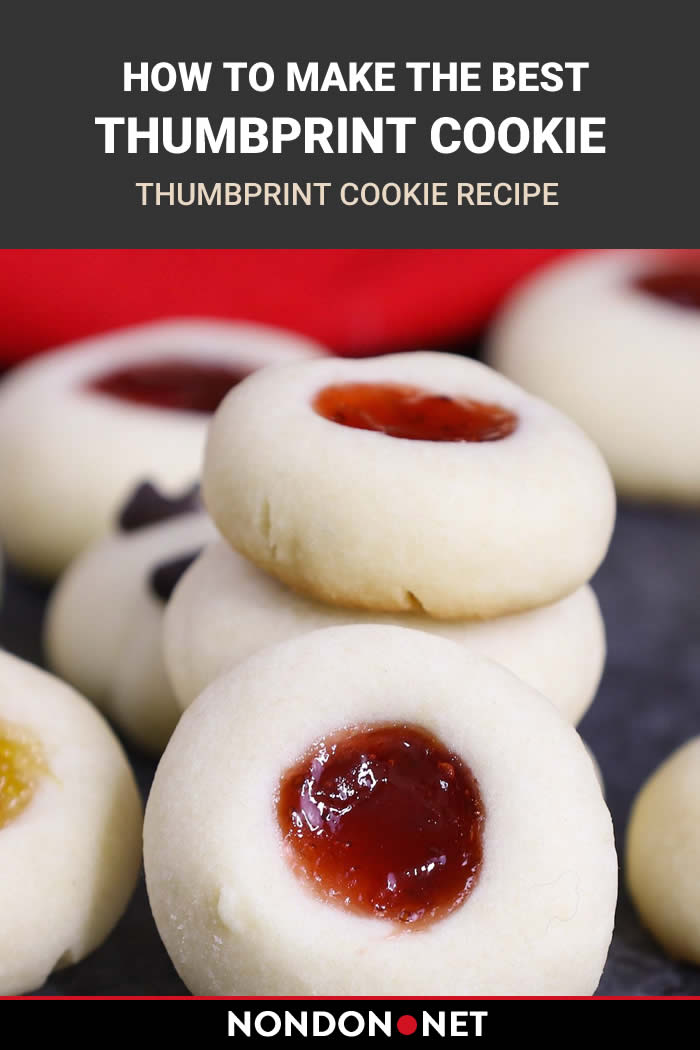 #Thumbprint #Cookie #Cookies #ClassicCookie #CookiesRecipe #CookieRecipe How to Make the Best Classic Thumbprint Cookies #ThumbprintCookies #ThumbprintCookie #ClassicThumbprintCookies #ClassicThumbprintCookie #ClassicCookies #ClassicThumbprint #ChristmasTreat #Christmas #ChristmasParty #chocolate #holidaybaking #Gingerbread #GingerbreadCookies #JammieDodgers #butter #vanillaExtract #pastryFlour #WhiteChocolate #sprinkles #eyeballs # cherryjam #strawberry #raspberryjam