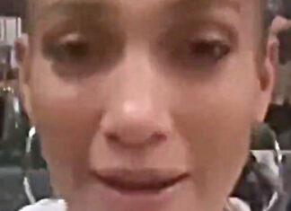 Jennifer Lopez Tears Up Over Her First SAG Award Nomination: 'I Feel Like I Already Won'