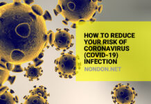 How to Reduce Your Risk of Coronavirus (Covid-19) Infection-Featured-nondon.net