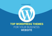 Top 5 WordPress Themes for your Business Website