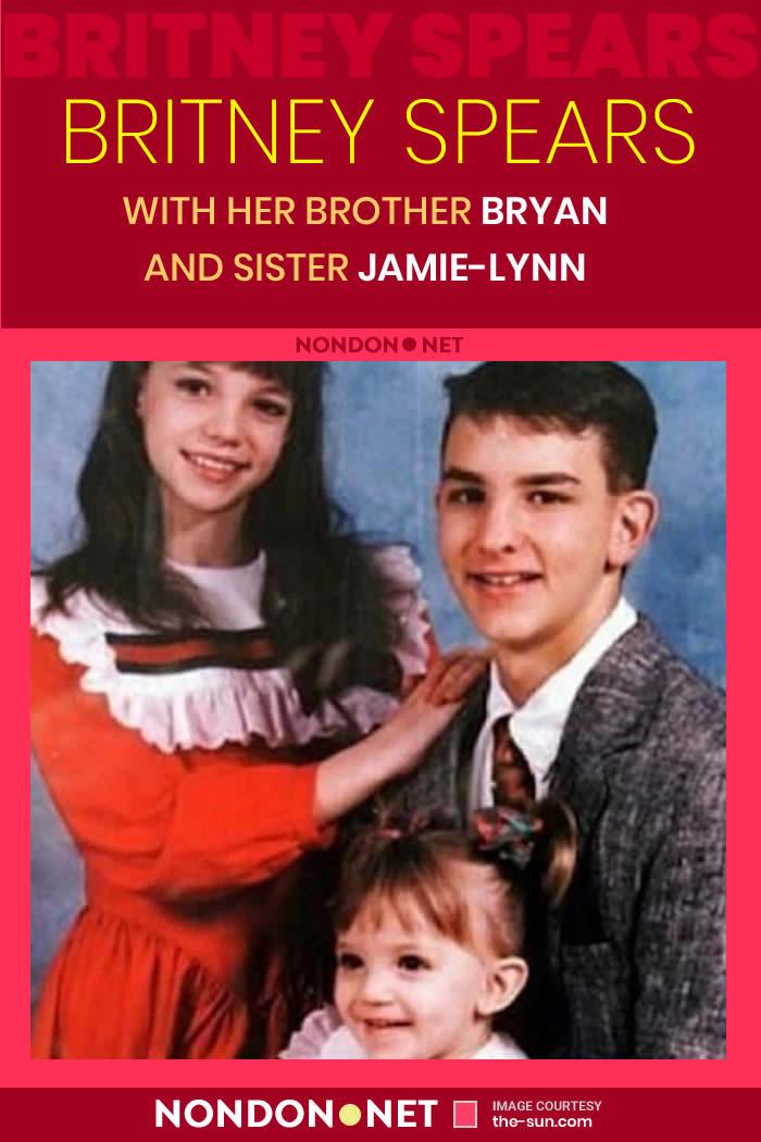 Britney Spears with her brother Bryan Spears and sister Jamie Lynn Spears #BritneySpears #Britney #Spears #BryanSpears #Bryan #JamieLynnSpears #JamieLynn #JamieSpears #LynnSpears #Jamie #quarantine #Covid #Covid19 #Corona #CoronaVirus