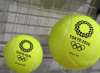 The International Tennis Federation has published revised qualification dates for the Tokyo 2020 Olympic Tennis Event