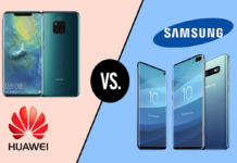Huawei overtakes Samsung, Apple in smartphone market