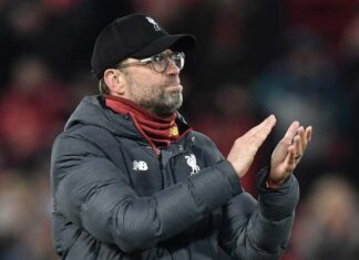 """It's Still Football, It's Still For You"": Jurgen Klopp Urges Liverpool Fans To Cheer From Home"