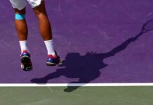The alleged tennis match-fixing racket is reportedly headquartered in India.