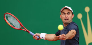 Aslan Karatsev withdraws at short notice