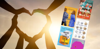 Best 5 Books you should Read focusing on Mental Health Awareness